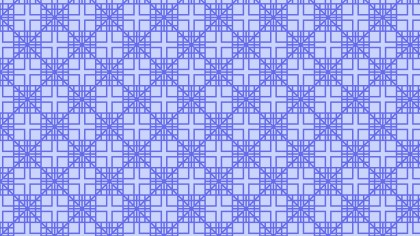 Violet Seamless Geometric Square Background Pattern Vector Art