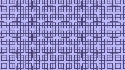 Purple Geometric Square Background Pattern