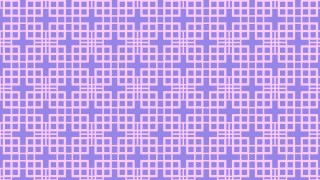 Purple Seamless Square Pattern