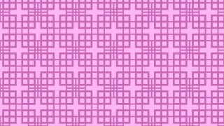 Lilac Seamless Geometric Square Background Pattern