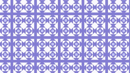 Violet Square Pattern Background Image
