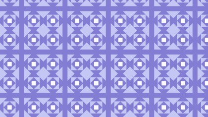 Violet Square Background Pattern Vector Graphic
