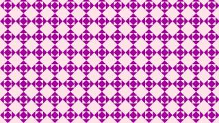 Purple Seamless Square Pattern Background