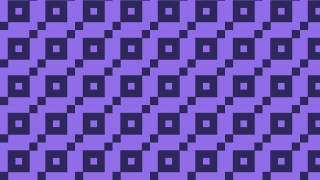 Indigo Square Background Pattern