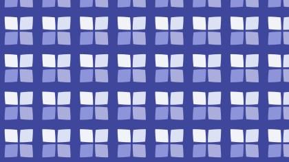 Violet Seamless Square Pattern