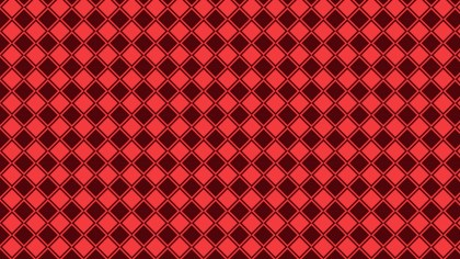 Dark Red Square Background Pattern Illustrator