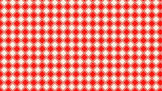 Red Geometric Square Background Pattern Vector Art