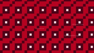 Dark Red Square Pattern Background Image