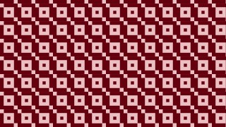 Dark Red Seamless Geometric Square Background Pattern Image