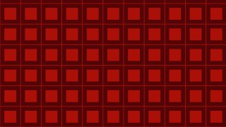 Dark Red Seamless Geometric Square Pattern Background Illustrator