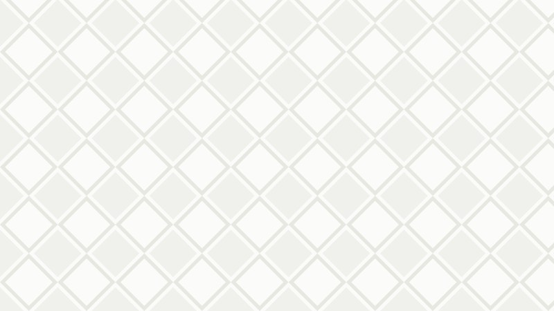 White Seamless Geometric Square Pattern