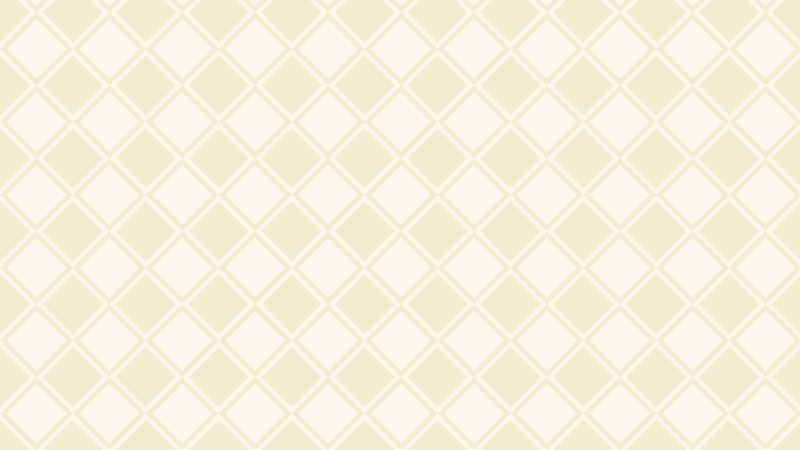 White Square Pattern Graphic