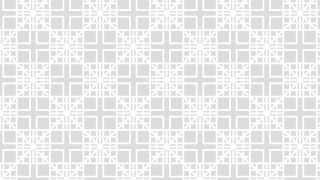 White Seamless Square Background Pattern Vector