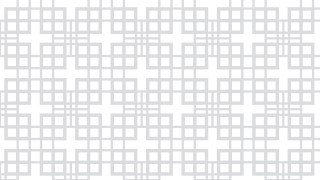 White Seamless Geometric Square Background Pattern Illustration