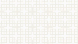 White Square Pattern Background