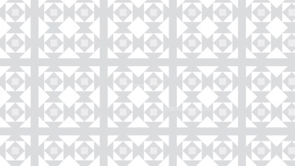 White Square Background Pattern Illustrator