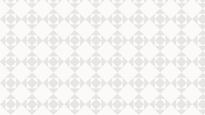White Seamless Square Pattern Background Illustration