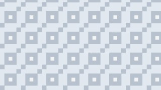 White Square Background Pattern
