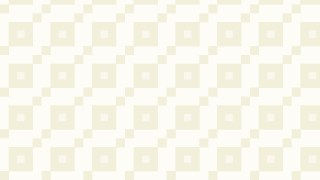 White Geometric Square Background Pattern