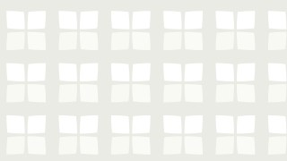 White Square Pattern Background Vector Art