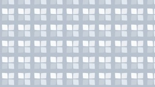 White Geometric Square Background Pattern Image