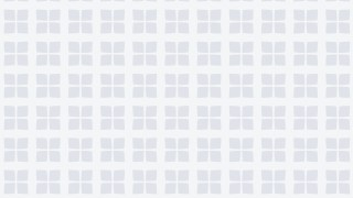 White Seamless Geometric Square Background Pattern Vector Art