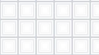 White Seamless Square Pattern