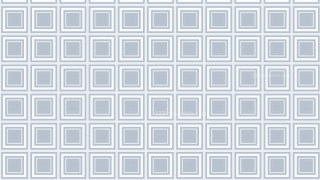 White Seamless Concentric Squares Pattern Image