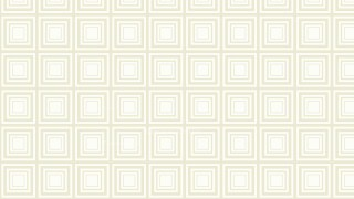 White Seamless Concentric Squares Background Pattern
