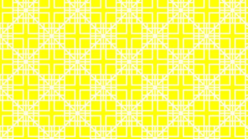 Light Yellow Square Pattern Illustrator
