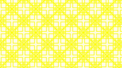 Light Yellow Square Pattern Background Vector Illustration