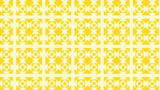 Light Yellow Geometric Square Pattern Background