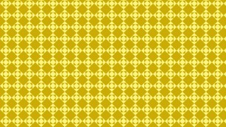 Gold Square Background Pattern Design