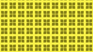 Yellow Geometric Square Background Pattern Vector Art