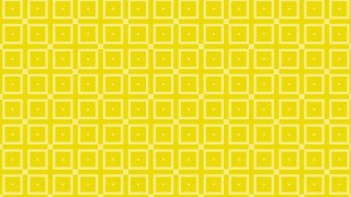 Yellow Seamless Geometric Square Pattern Image