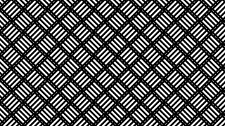 Black and White Stripes Background Pattern Illustrator