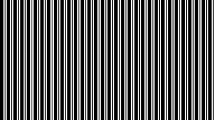 Black and White Vertical Stripes Pattern Background