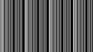 Black and White Seamless Vertical Stripes Background Pattern