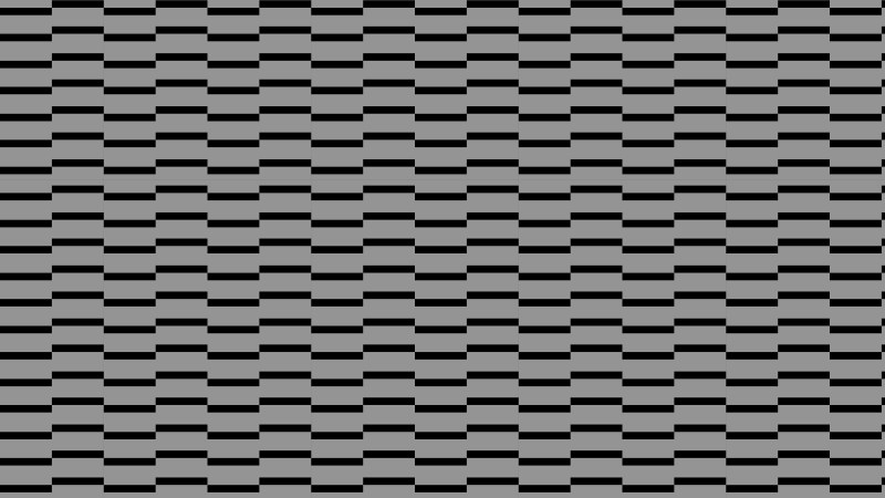 Black and Grey Stripes Pattern Background
