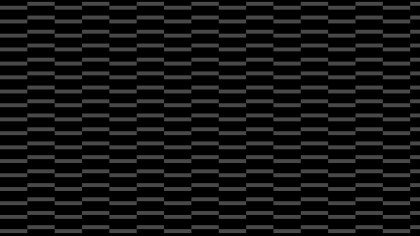 Black Stripes Background Pattern