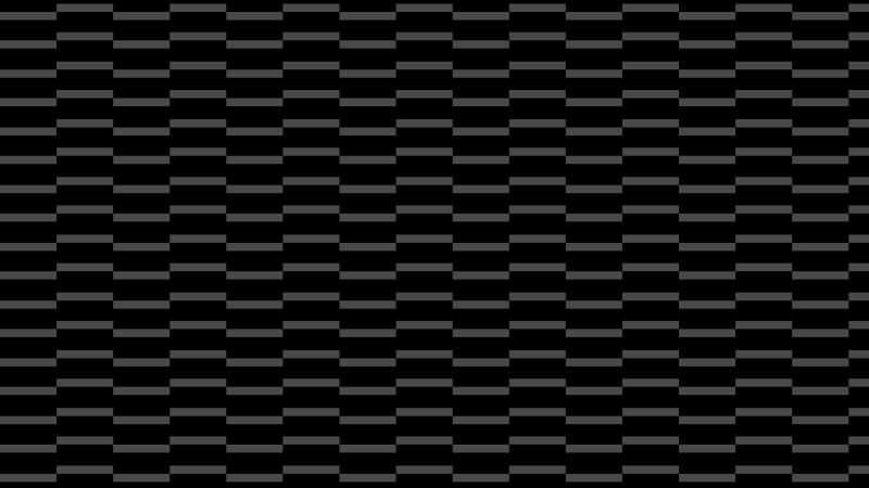 Black Stripes Background Pattern