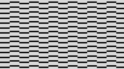 Black and Grey Seamless Stripes Pattern Background