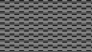 Black and Grey Stripes Pattern Background Vector Illustration