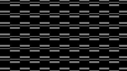 Black Stripes Background Pattern Vector