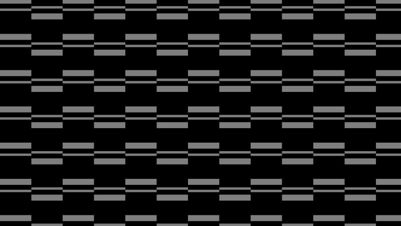 Black Stripes Background Pattern Vector