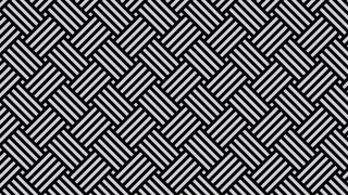 Black and Grey Stripes Pattern