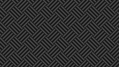 Black Seamless Stripes Background Pattern Image