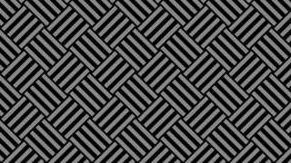 Black Stripes Pattern