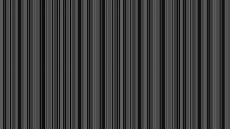 Black Seamless Vertical Stripes Pattern Background Illustrator