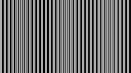 Black and Grey Vertical Stripes Pattern Background